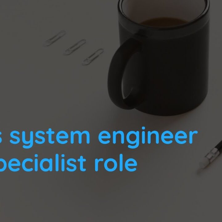 System Engineer Specialist Role at Infosys | How to get SES Role at Infosys?