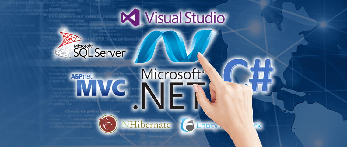 dot net developer training