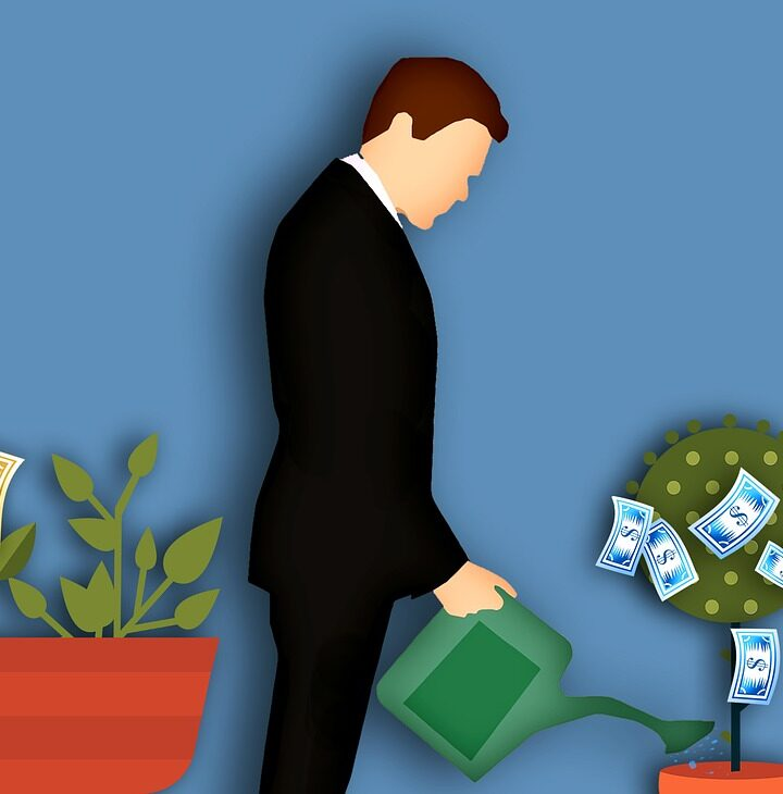 How to invest money?