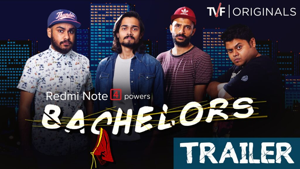 Best web series on youtube tvf bachelors
