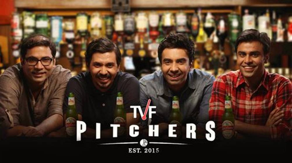 Best web series on youtube tvf pichers